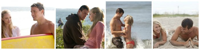 Netflix aanbod week 36 2016 tips dear john safe haven