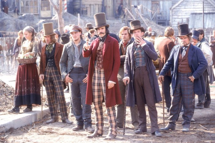 Netflix aanbod week 46 2016 gangs of new york leonardo dicaprio