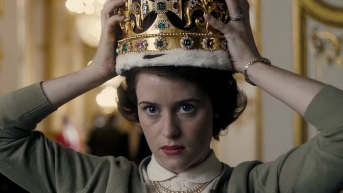 Netflix aanbod week 46 2016 The Crown duurste serie