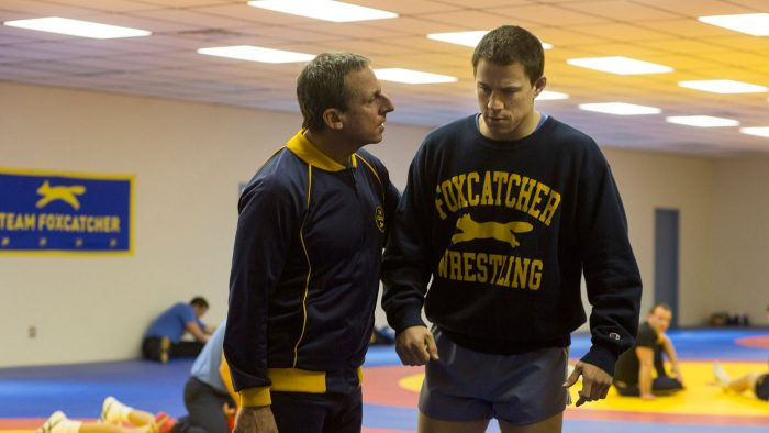 netflix aanbod week 46 2016 tips Foxcatcher channing Tatum steve carrell